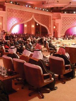 Mali et Syrie: réactions dans le monde arabe?