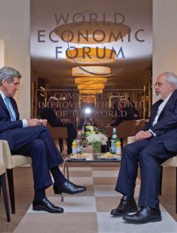 Iran et Occident: rapprochement et blocage géopolitique