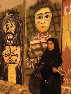 Quel avenir pour le Liban?